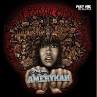 Erykah Badu エリカバドゥ / New Amerykah Part One:  4th World War【CD】