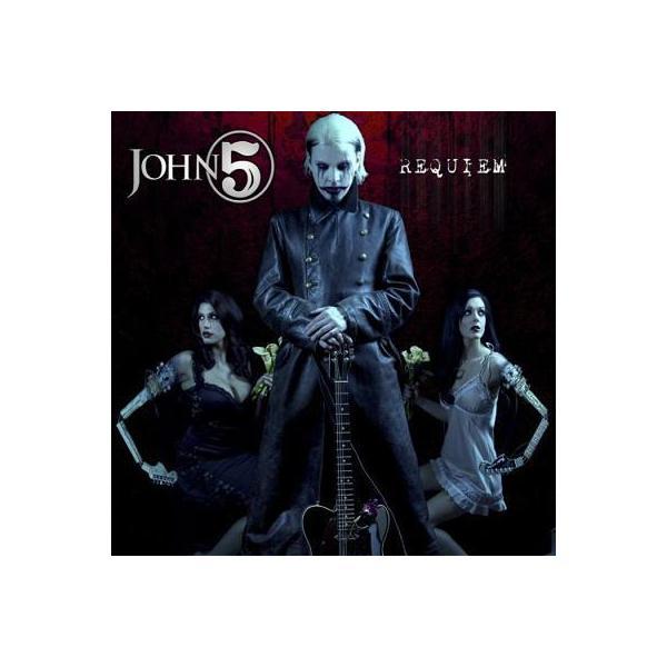 John 5 / Requiem【CD】