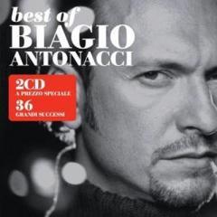 Biagio Antonacci ビアージョアントナッチ / Best Of Biagio Antonacci:  1989  /  2000【CD】