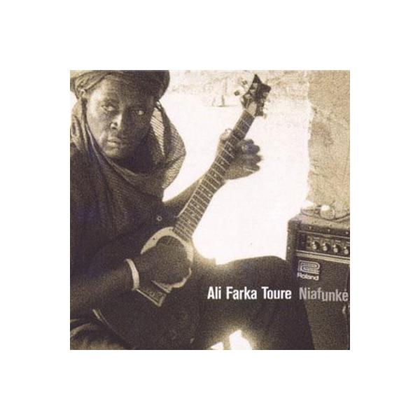 Ali Farka Toure アリファルカトゥーレ / Niafanke【CD】