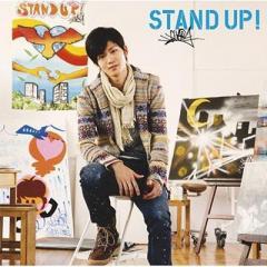 松下洸平 / STAND UP!【CD Maxi】