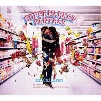 Mr.Children / SUPERMARKET FANTASY【CD】
