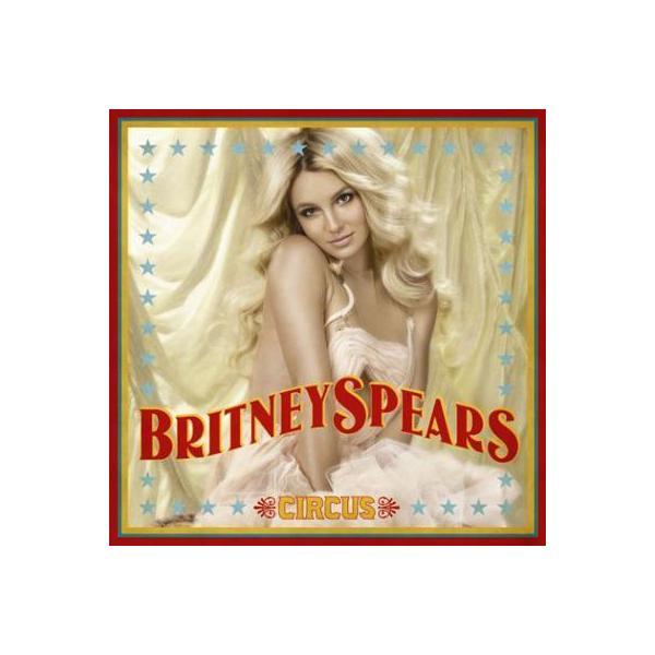 Britney Spears ブリトニースピアーズ / Circus【CD】