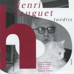 ソーゲ(1901-1989) / Inedits:  V  /  A【CD】