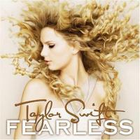 Taylor Swift テイラースウィフト / Fearless【CD】