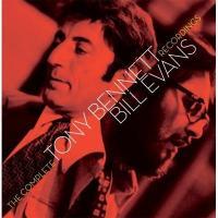 Tony Bennett/Bill Evans (Piano) トニーベネット/ビルエバンス / Complete Recordings【CD】