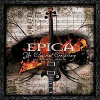 Epica エピカ / Classical Conspiracy【CD】