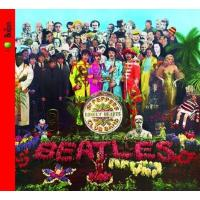 Beatles ビートルズ / Sgt Pepper's Lonely Hearts Club Band 【CD】