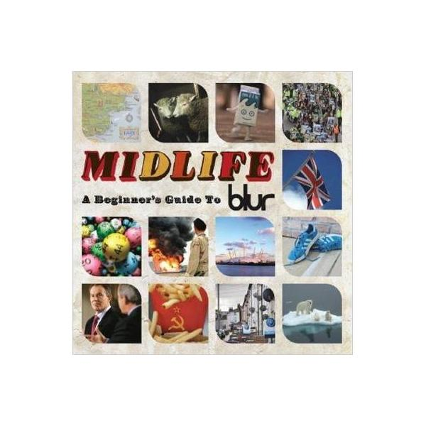 Blur ブラー / Midlife:  Beginners Guide To Blur【CD】