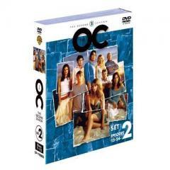 The OC <セカンド> セット2【DVD】