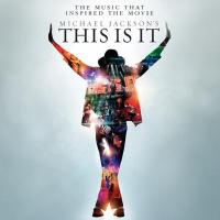 Michael Jackson マイケルジャクソン / マイケル・ジャクソン THIS IS IT【CD】