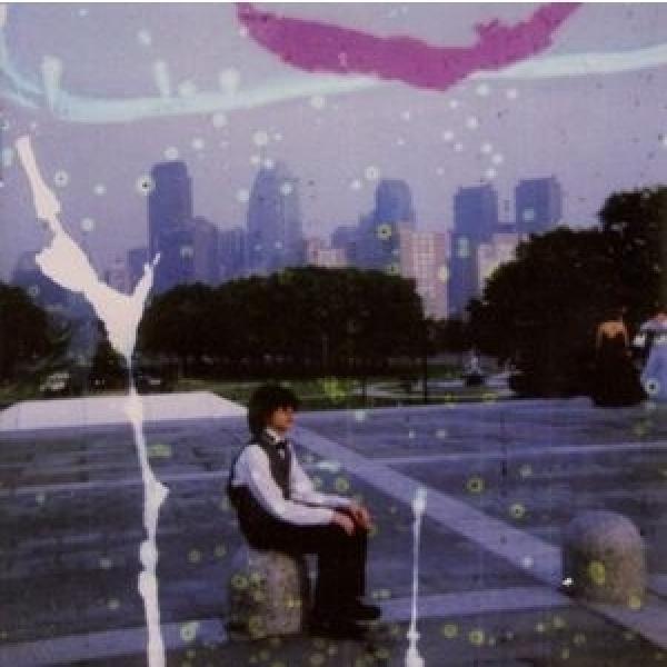 Kurt Vile / Childish Prodigy【LP】