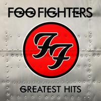 Foo Fighters フーファイターズ / Greatest Hits【CD】