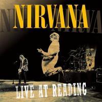 Nirvana ニルバーナ / Live At Reading【CD】