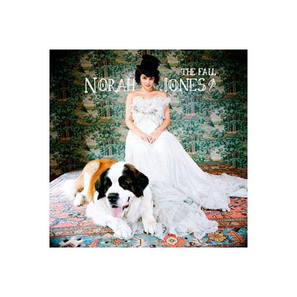 Norah Jones ノラジョーンズ / THE FALL【CD】