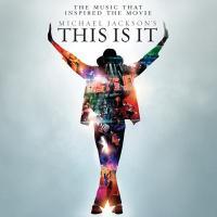 Michael Jackson マイケルジャクソン / This Is It【CD】