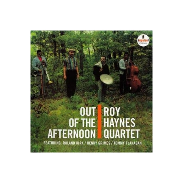 Roy Haynes ロイヘインズ / Out Of The Afternoon (高音質盤 / 45回転 / 2枚組 / 180グラム重量盤レコード / Analogue Productions)【LP】