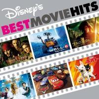 Disney / Disney's BEST MOVIE HITS【CD】