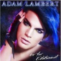 Adam Lambert アダムランバート / For Your Entertainment【CD】