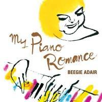 Beegie Adair ビージーアデール / マイ・ピアノ・ロマンス【CD】