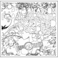 Donavon Frankenreiter ドノバンフランケンレイター / Recycled Recipes 2【CD】