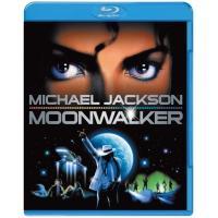 Michael Jackson マイケルジャクソン / ムーンウォーカー【BLU-RAY DISC】