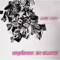 BRAHMAN/EGO-WRAPPIN' ブラフマン/エゴラッピン / SURE SHOT【CD Maxi】