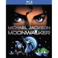 Michael Jackson マイケルジャクソン / ムーンウォーカー Blu-ray T-シャツ付 Box 初回限定生産【BLU-RAY DISC】