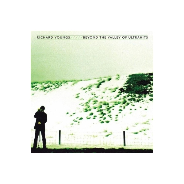 Richard Youngs / Beyond The Valley Of Ultrahits【LP】