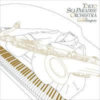 Tokyo Ska Paradise Orchestra 東京スカパラダイスオーケストラ / Goldfingers【CD】