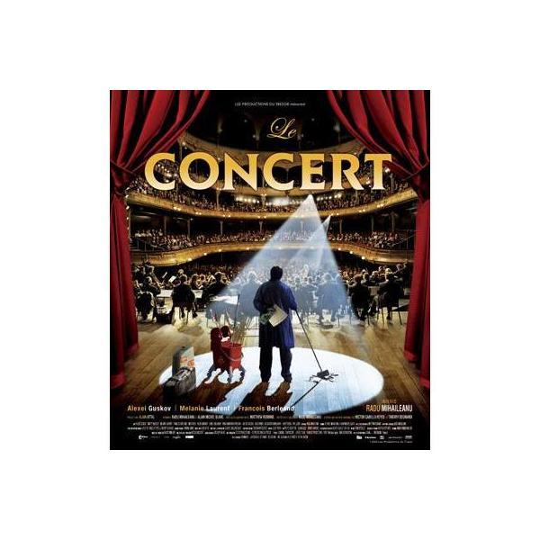 オーケストラ!【Blu-ray Disc】【BLU-RAY DISC】