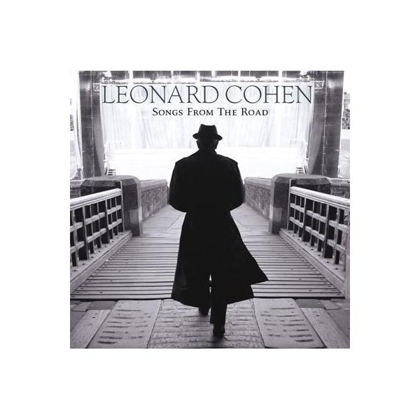 Leonard Cohen レナードコーエン / Songs From The Road【CD】