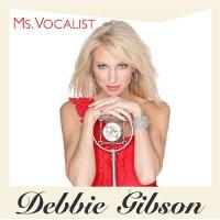 Debbie Gibson デビーギブソン / Ms.vocalist【CD】