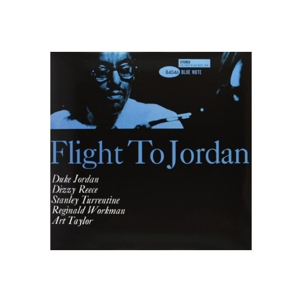 Duke Jordan ヂュークジョーダン / Flight To Jordan (高音質盤 / 45回転 / 2枚組 / 180グラム重量盤レコード / Analogue Productions)【LP】