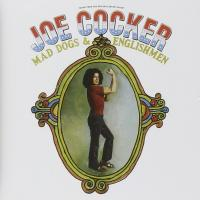 Joe Cocker ジョーコッカー / Mad Dogs And Englishmen【SHM-CD】