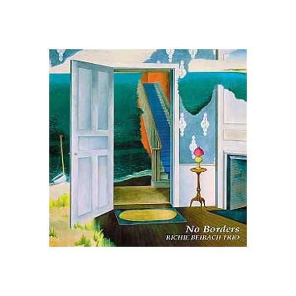Richie Beirach リッチーバイラーク / No Borders:  哀歌 【CD】