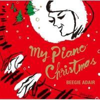 Beegie Adair ビージーアデール / My Piano Christmas【CD】