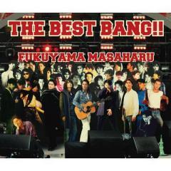 福山雅治 / THE BEST BANG!! 【3CD+シングルCD 通常盤】【CD】