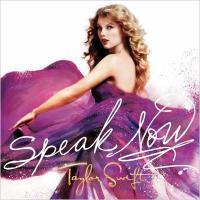 Taylor Swift テイラースウィフト / Speak Now【CD】