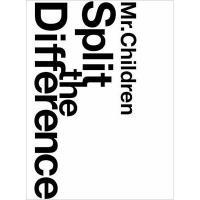 Mr.Children / Split the Difference【DVD】