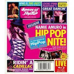 安室奈美恵 / Space of Hip-Pop -namie amuro tour 2005- 【Blu-ray】【BLU-RAY DISC】