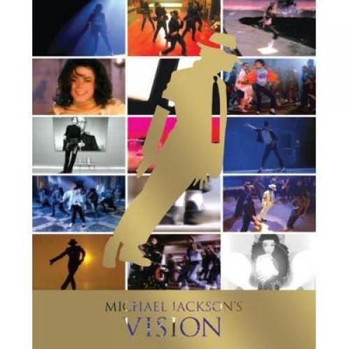 Michael Jackson マイケルジャクソン / マイケル・ジャクソン VISION 【完全生産限定盤】(DVD 3枚組)【DVD】