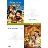 おかしなおかしな石器人+ジャックと悪魔の国【DVD】