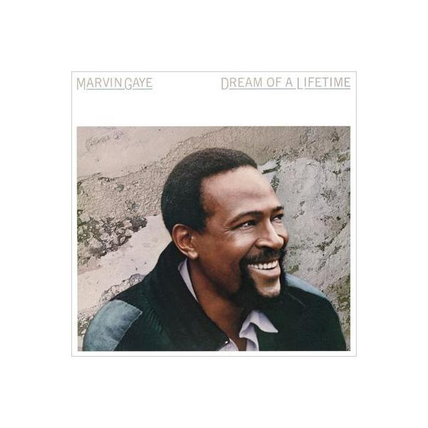 Marvin Gaye マービンゲイ / Dream Of A Lifetime:  永遠への旅立ち 【CD】