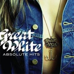 Great White グレートホワイト / Absolute Hits【CD】