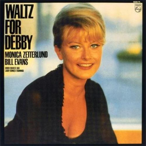 Monica Zetterlund/Bill Evans モニカゼタールンド/ビルエバンス / Waltz For Debby + 5【SHM-CD】