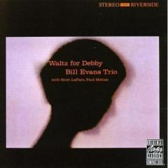 Bill Evans (Piano) ビルエバンス / Waltz For Debby【CD】
