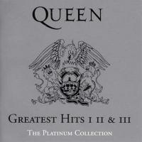 Queen クイーン / The Platinum Collection (3CD)【SHM-CD】