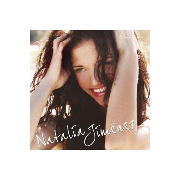 Natalia Jimenez / Natalia Jimenez【CD】