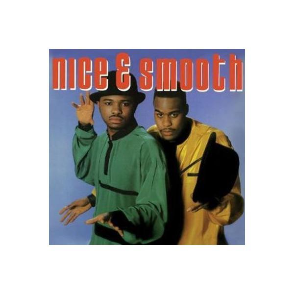 Nice&Smooth ナイスアンドスムース / Nice  &  Smooth 【CD】